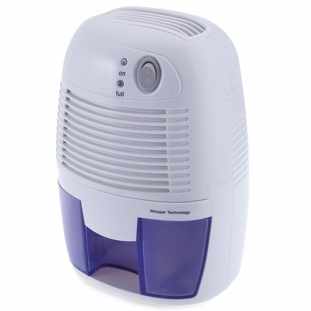 Máy lọc không khí, Máy hút ẩm mini Dehumidifier -Bảo hành uy tín - LỖI 1 ĐỔI 1