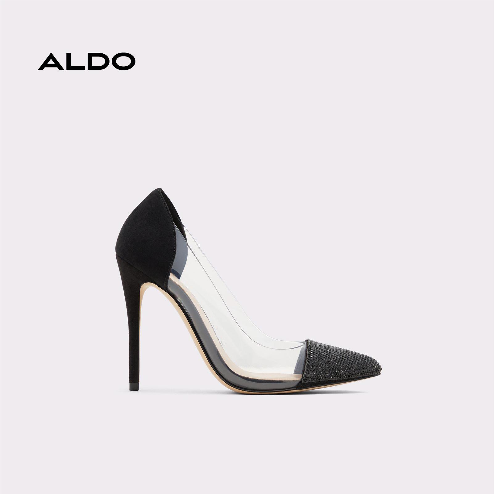 Giày cao gót nữ ALDO MIRORI