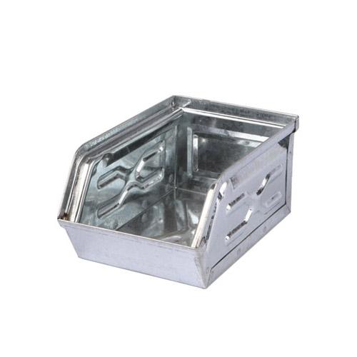 Khay đựng đồ Dulton Mini, chất liệu kim loại, kích thước 10x7.5x16cm