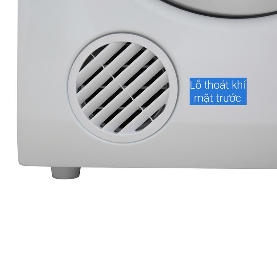 Hình ảnh Máy sấy Electrolux 8 Kg EDV805JQWA