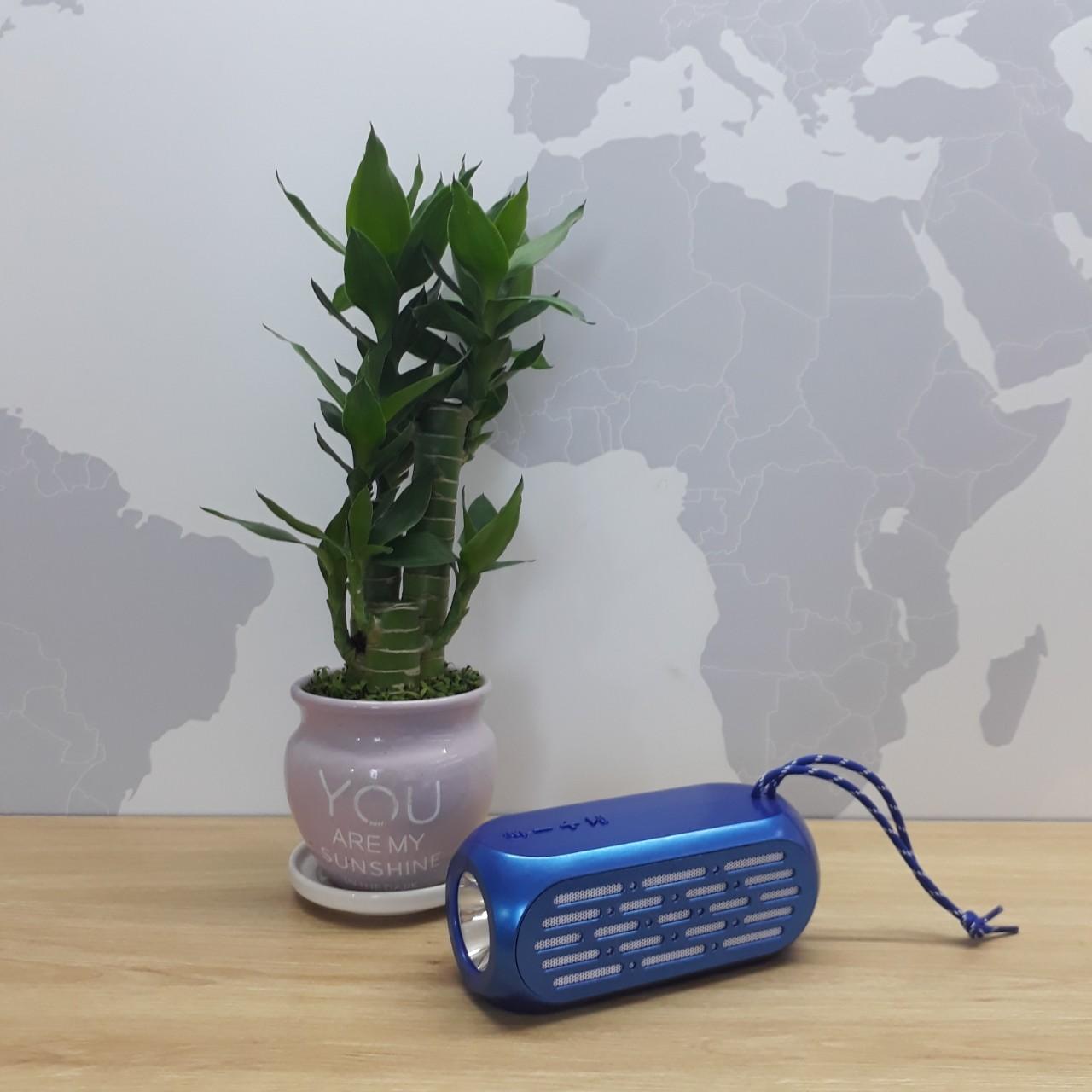 Loa Bluetooth JC296