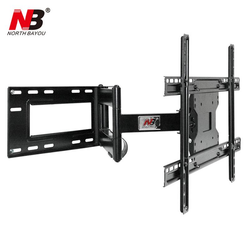 Giá treo tivi đa năng nhập khẩu NB SP2 tivi dưới 52 inch xoay vuông góc với tường