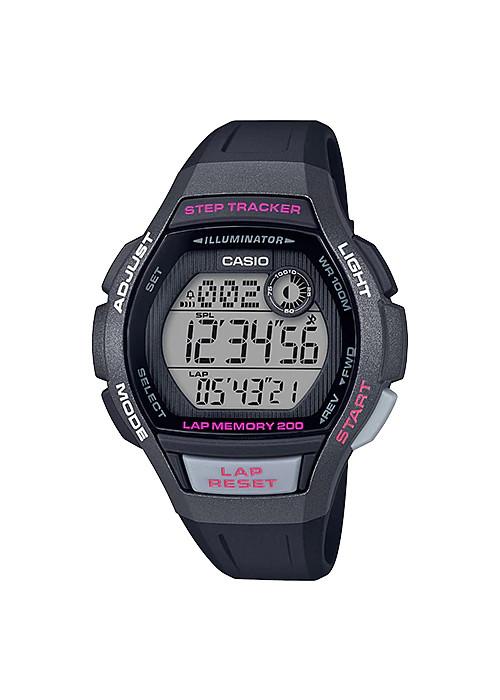 Đồng hồ Casio Nữ General LWS-2000H