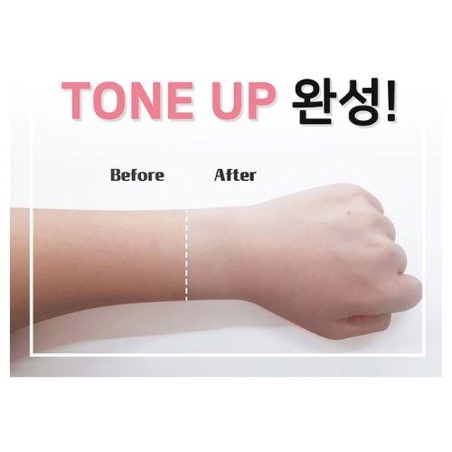 Kem dưỡng trắng da toàn thân - PERFUME BRIGHTENING BODY CREAM (180ml)