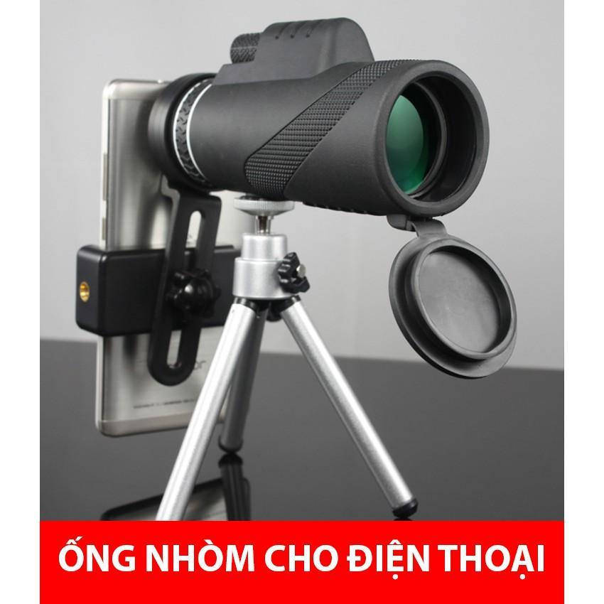 Ống Nhòm Cho Điện Thoại ZOOM X MAX Chuyên Dụng Cho Quay Phim, Chụp Ảnh Từ Xa