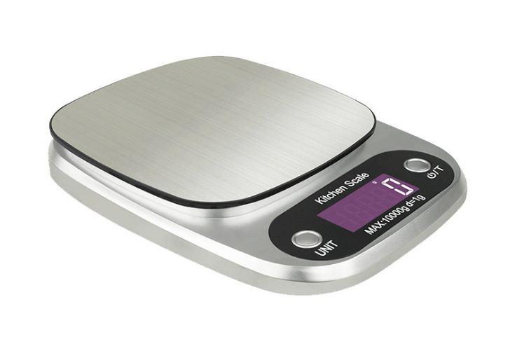 Cân điện tử thực phẩm dùng trong nhà bếp Ebalance Kitchen Scale cân được tới 10kg