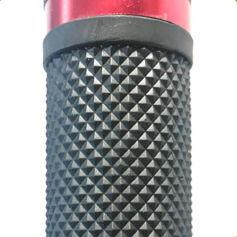 Bộ 2 bao tay gù xéo dành cho xe máy (đỏ)