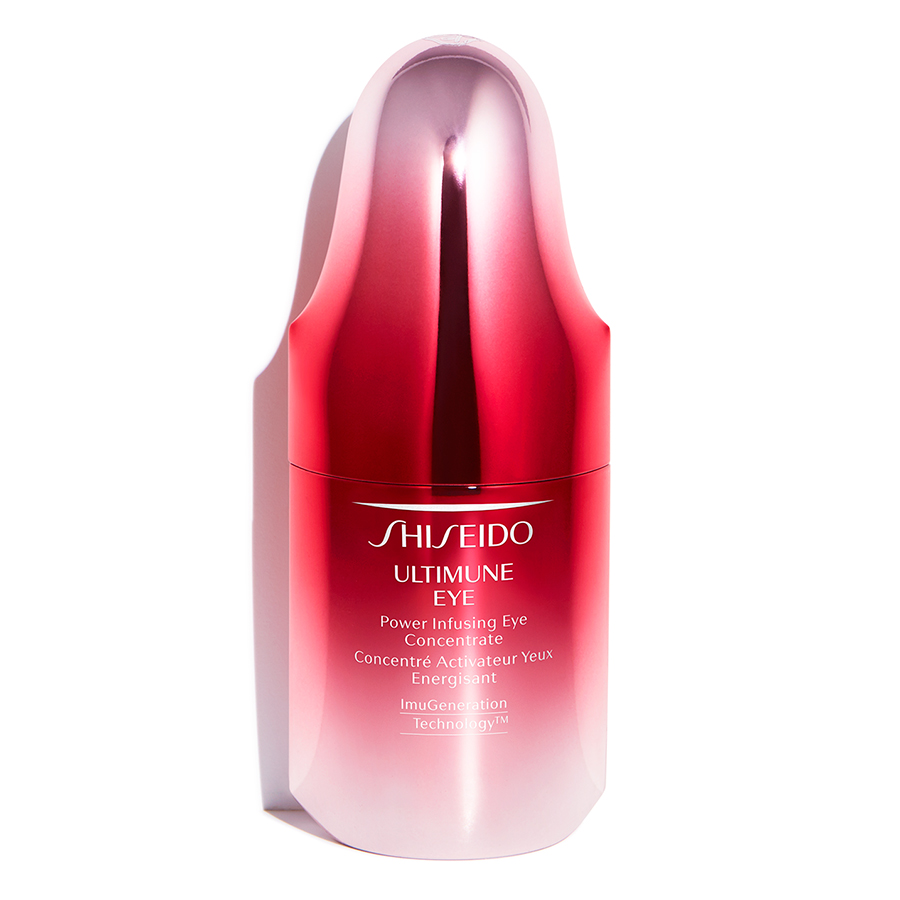 Tinh Chất Dưỡng Mắt Shiseido Ultimune Power Infusing Eye Concentrate 15ml