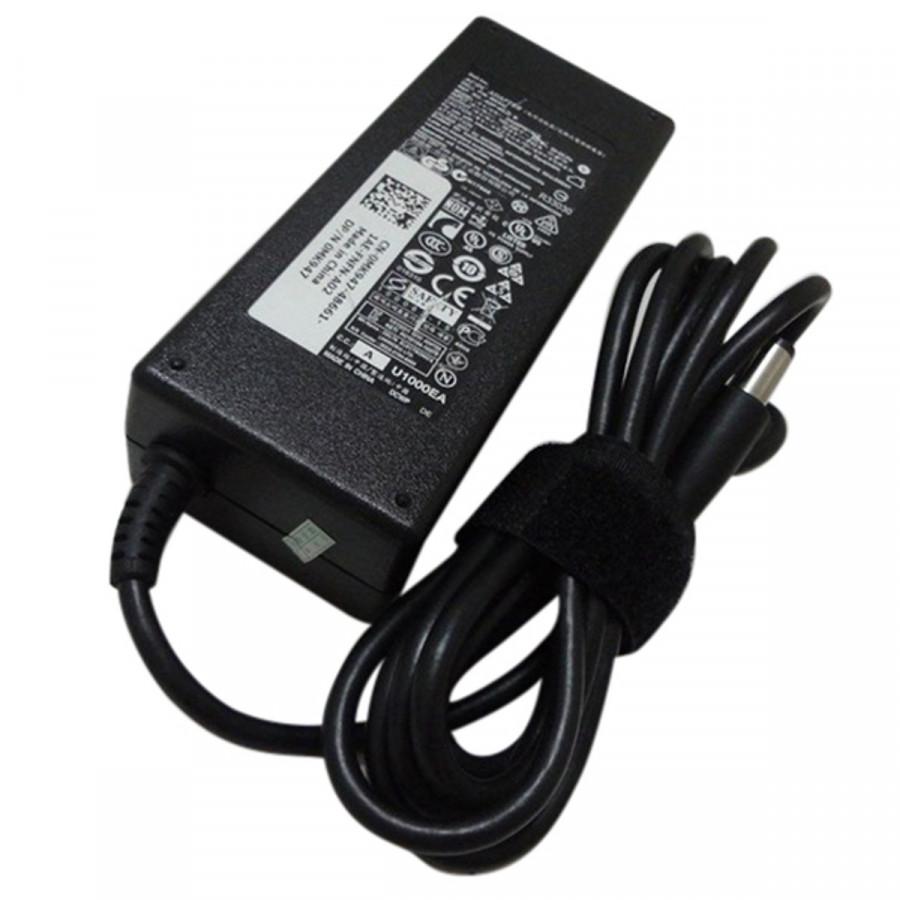 Sạc Dành Cho Laptop DELL 19.5V - 4.62A/90W (chuẩn 7.4mm x 5.0mm)