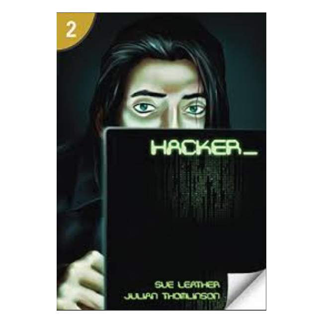 Hacker: Page Turners 2