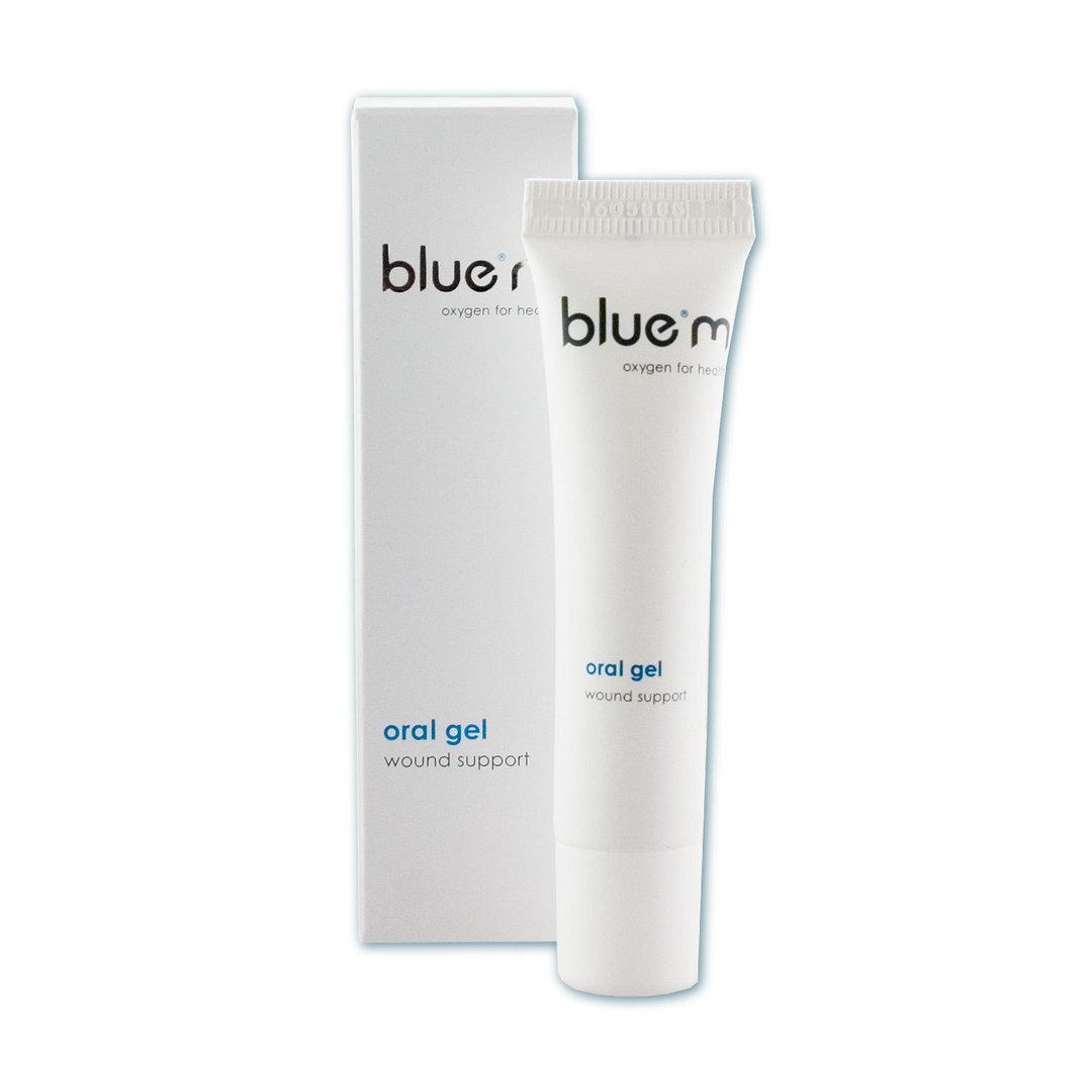 Gel lành thương vùng miệng Oral Gel BlueM