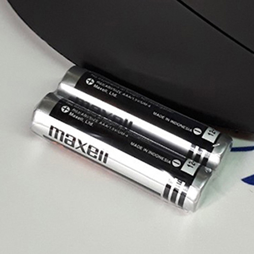 Hộc Đựng Đồ Dùng Cho AirBlade 2020 Carbon MS2686 - Tặng Thêm 1 Pin AAA Maxell