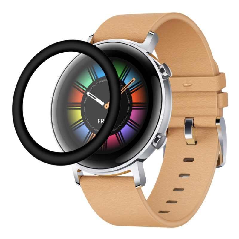Miếng dán màn hình Huawei watch GT 2 bản 42mm - Combo 3 miếng