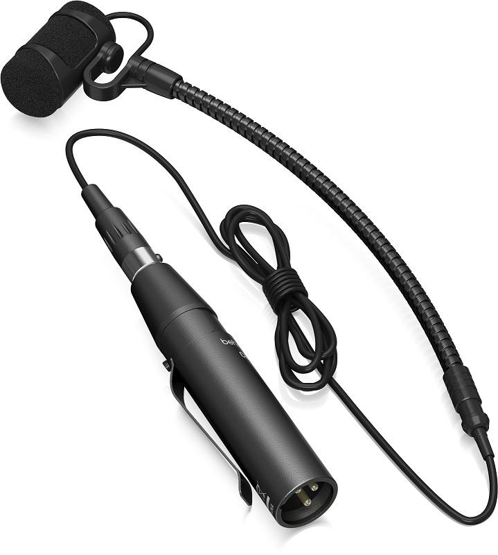 Condenser Gooseneck Microphone Behringer CB 100-Hàng Chính Hãng