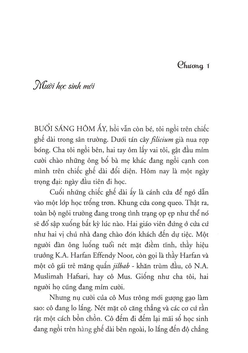 Chiến Binh Cầu Vồng (Tái Bản) - Tặng Kèm Sổ Tay