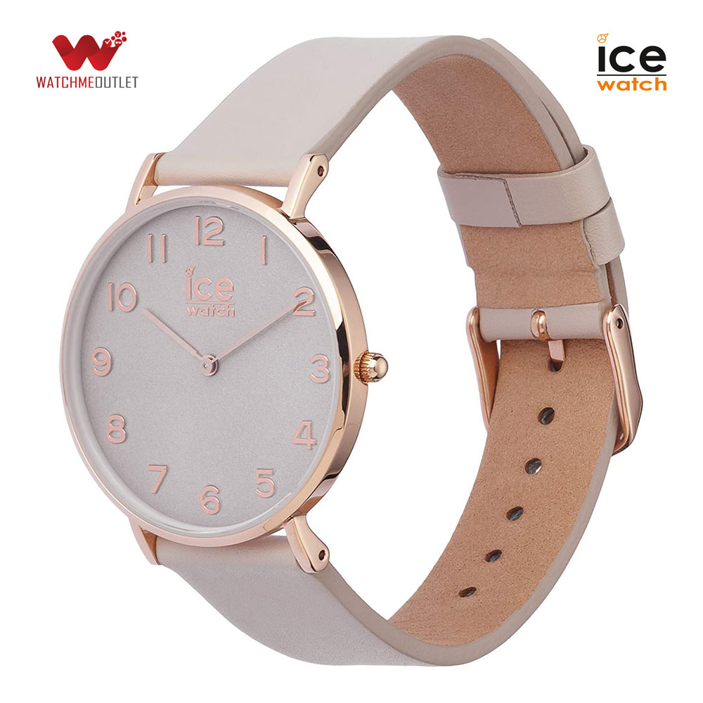 Đồng hồ Nữ Ice-Watch dây da 015757