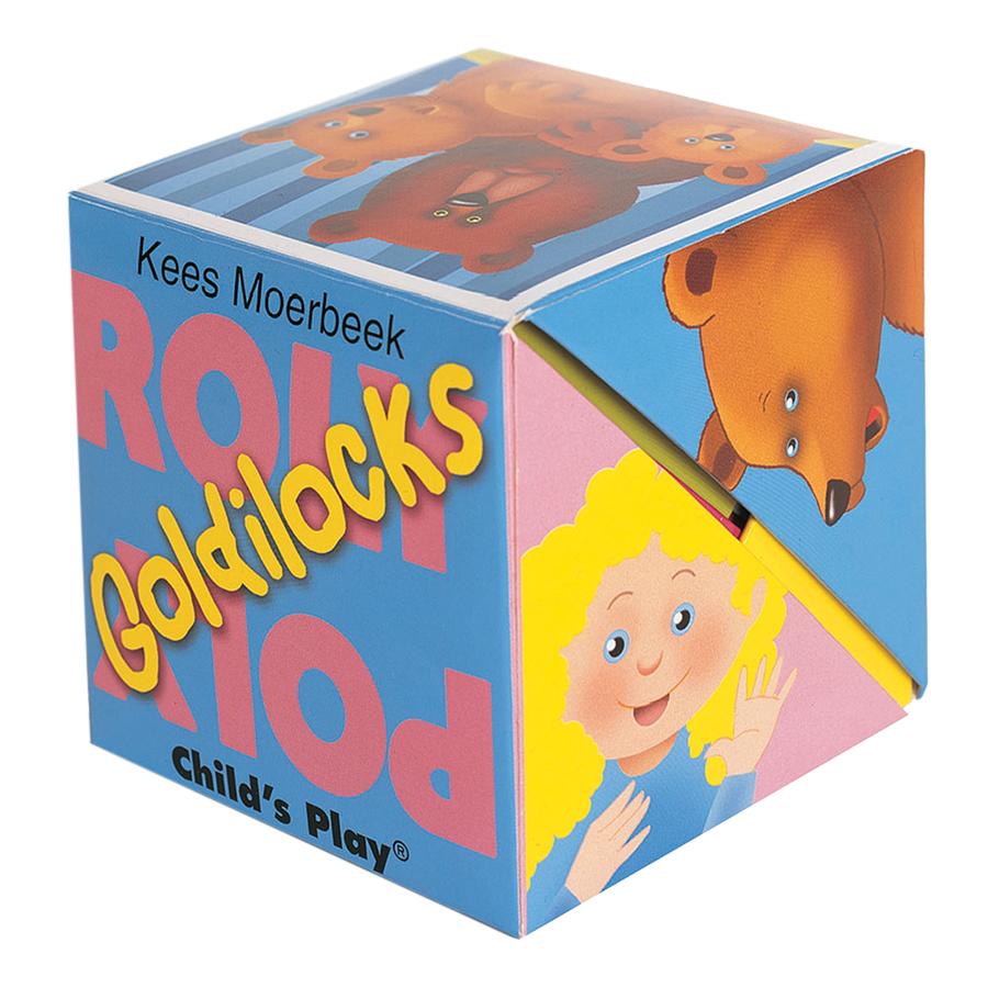 Roly Poly: Goldilocks