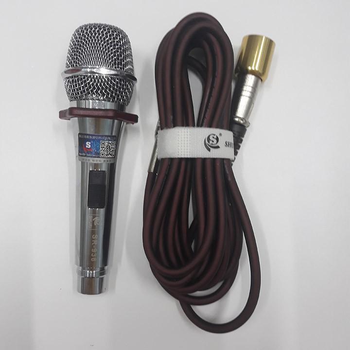 micro hát karaoke SR-938
