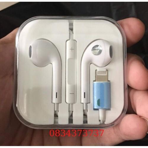Tai nghe dành cho ip 12 / 12 PROMAX/ 11promax /Xsmax/X/7/8/- Tự động kết nối bluetooth