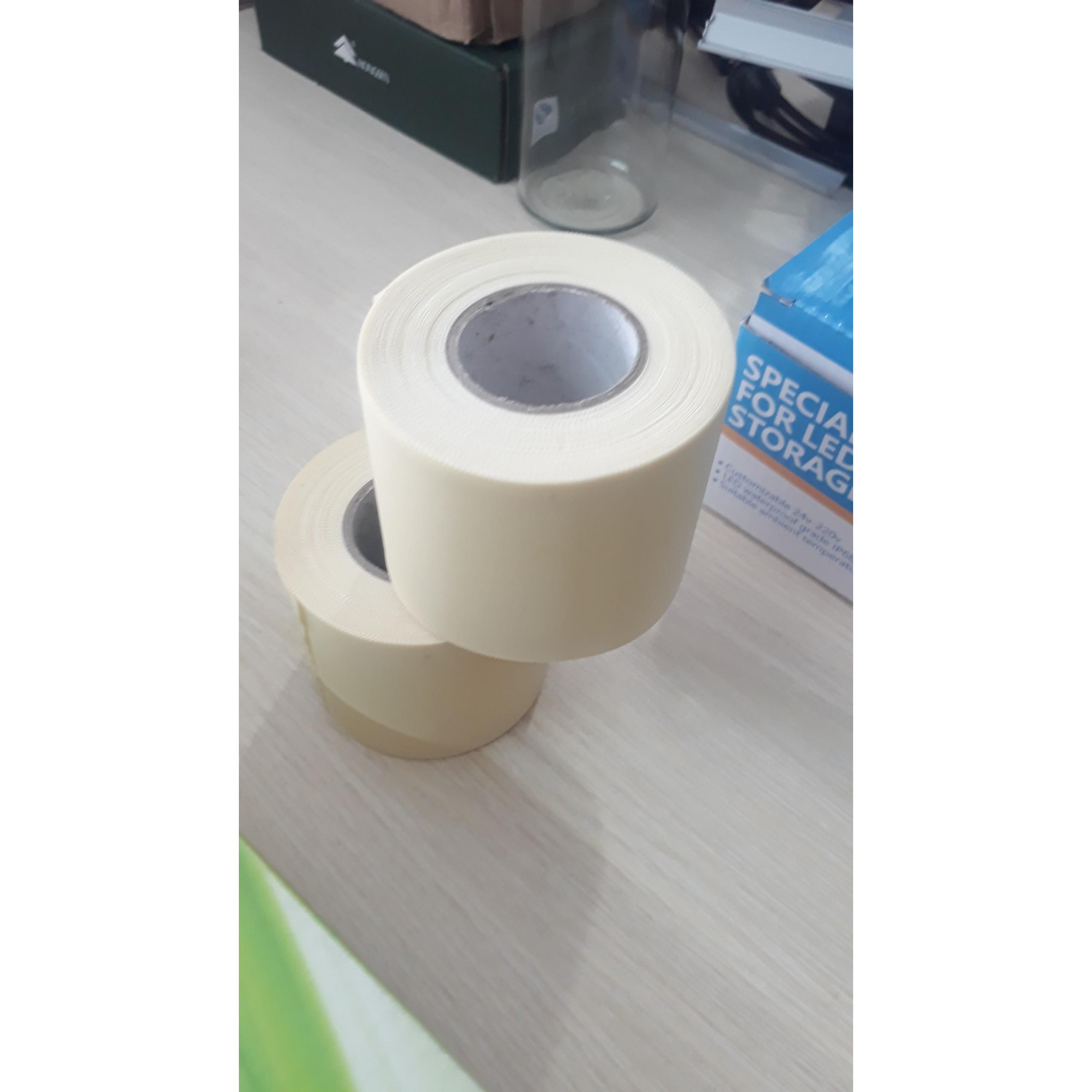 (Combo 5-10 cuộn) SIMILI quấn ống đồng/Băng quấn bảo ôn/Băng cuốn bảo ôn ống đồng