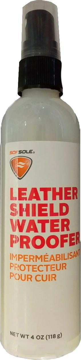 Bộ Sản Phẩm Chăm Sóc Và Bảo Vệ Giày Da Premium Leather Care Kit Sofsole