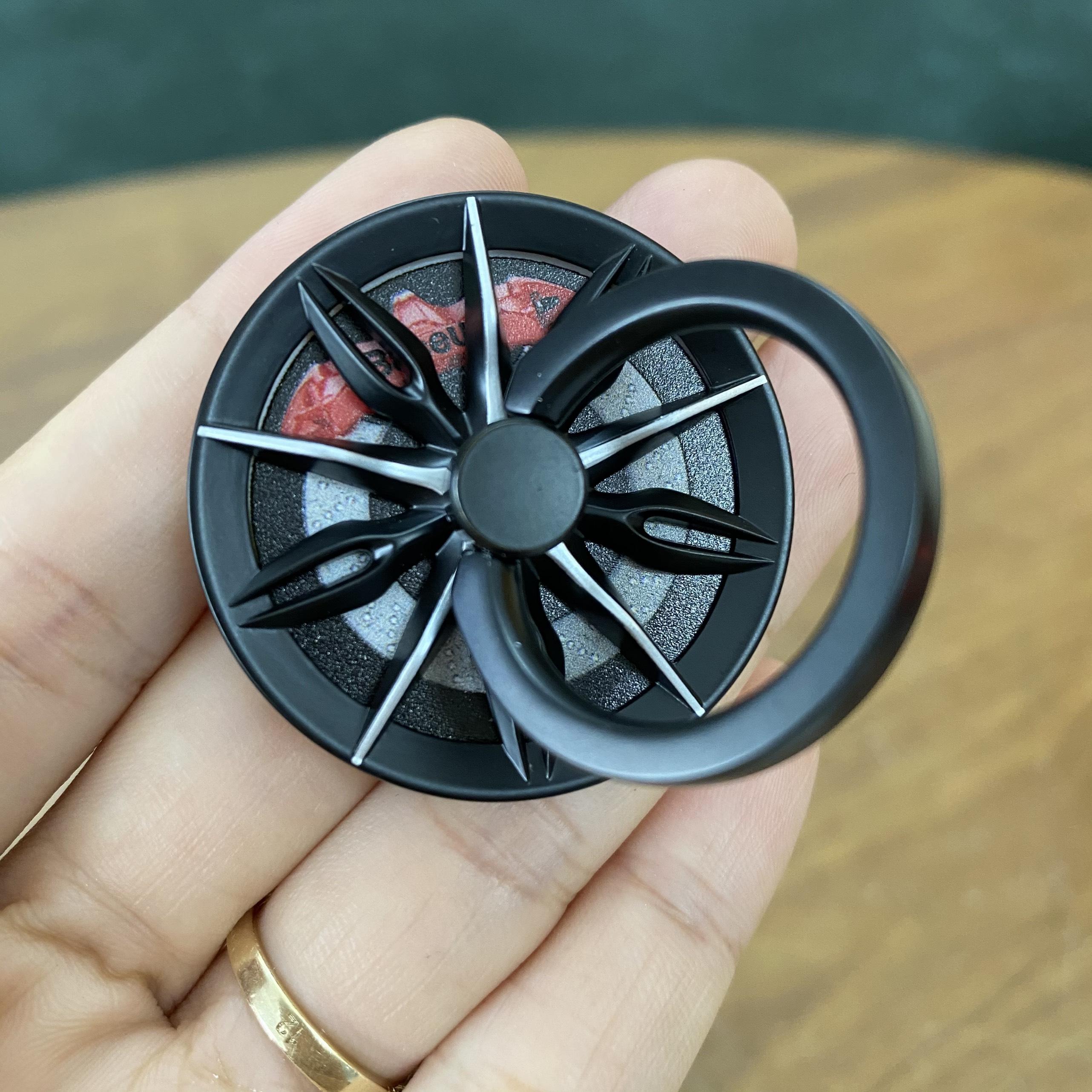 Ring Baseus Wheel Bracket - hàng chính hãng