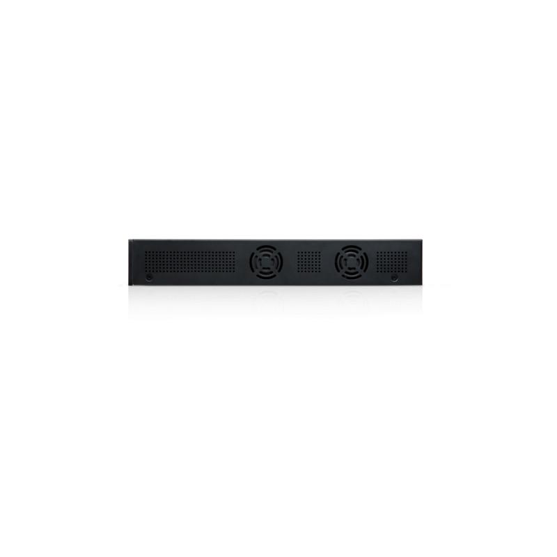 Thiết bị chuyển mạch - Ubiquiti EdgeSwitch24 250W - Hàng chính hãng