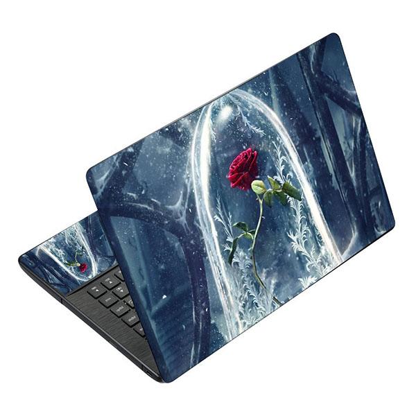 Mẫu Dán Decal Laptop Điện Ảnh LTDA-04
