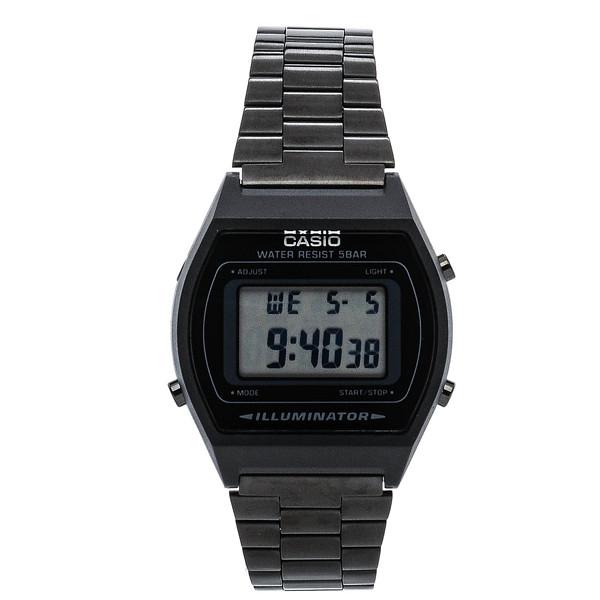 Đồng hồ nam Casio B640WB-1ADF mạnh mẽ
