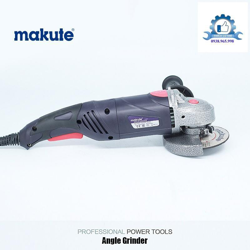 Máy mài Makute AG007 125mm