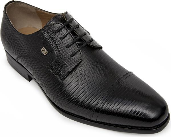 Giày da-Valentino Creations-VAB-286-BK