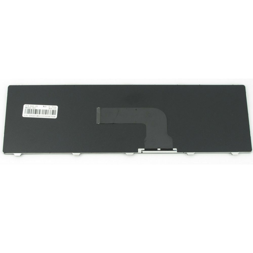 Bàn phím thay thế dành cho lap top Dell Inspiron 3521