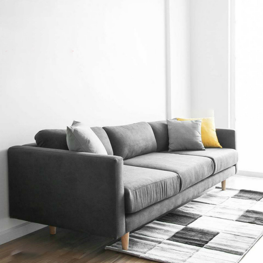 Sofa băng phòng khách chung cư