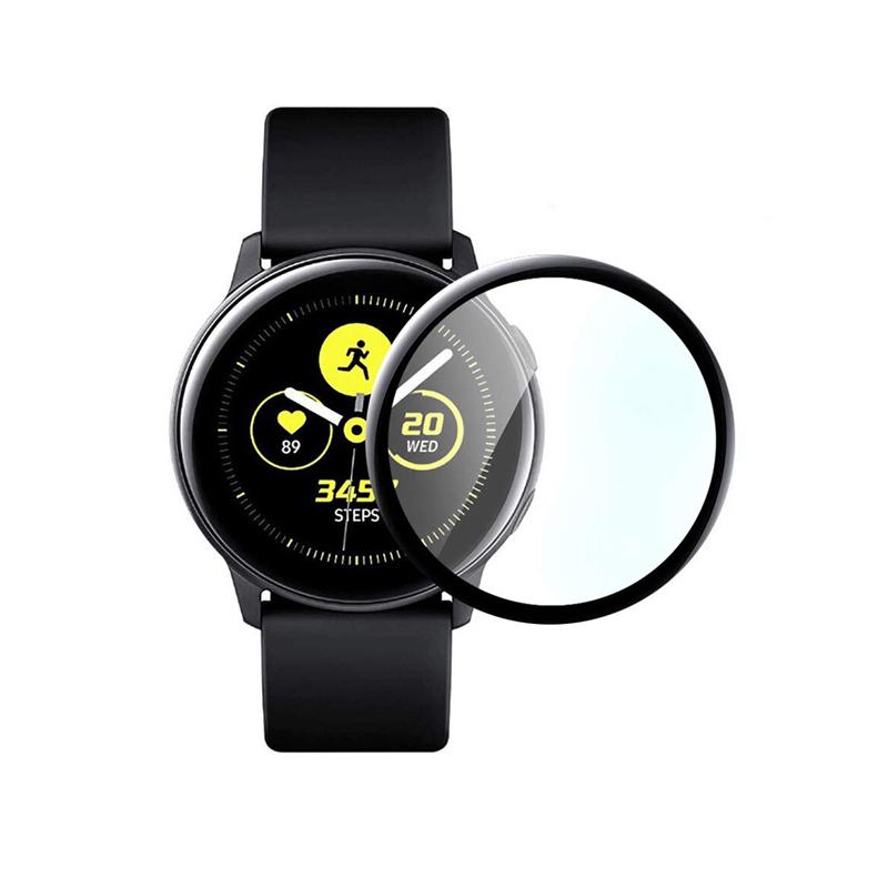 Dán màn hình Samsung Galaxy Watch Active 2 GOR (Hộp 2 miếng)- hàng nhập khẩu