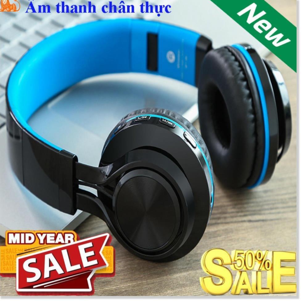 Tai nghe bluetooth  Headphone Có Mic  Tai Nghe Gaming Giá Rẻ  Mua Ngay Tai Nge Bluetooth Chụp Tai Fe012 Cao Cấp ..