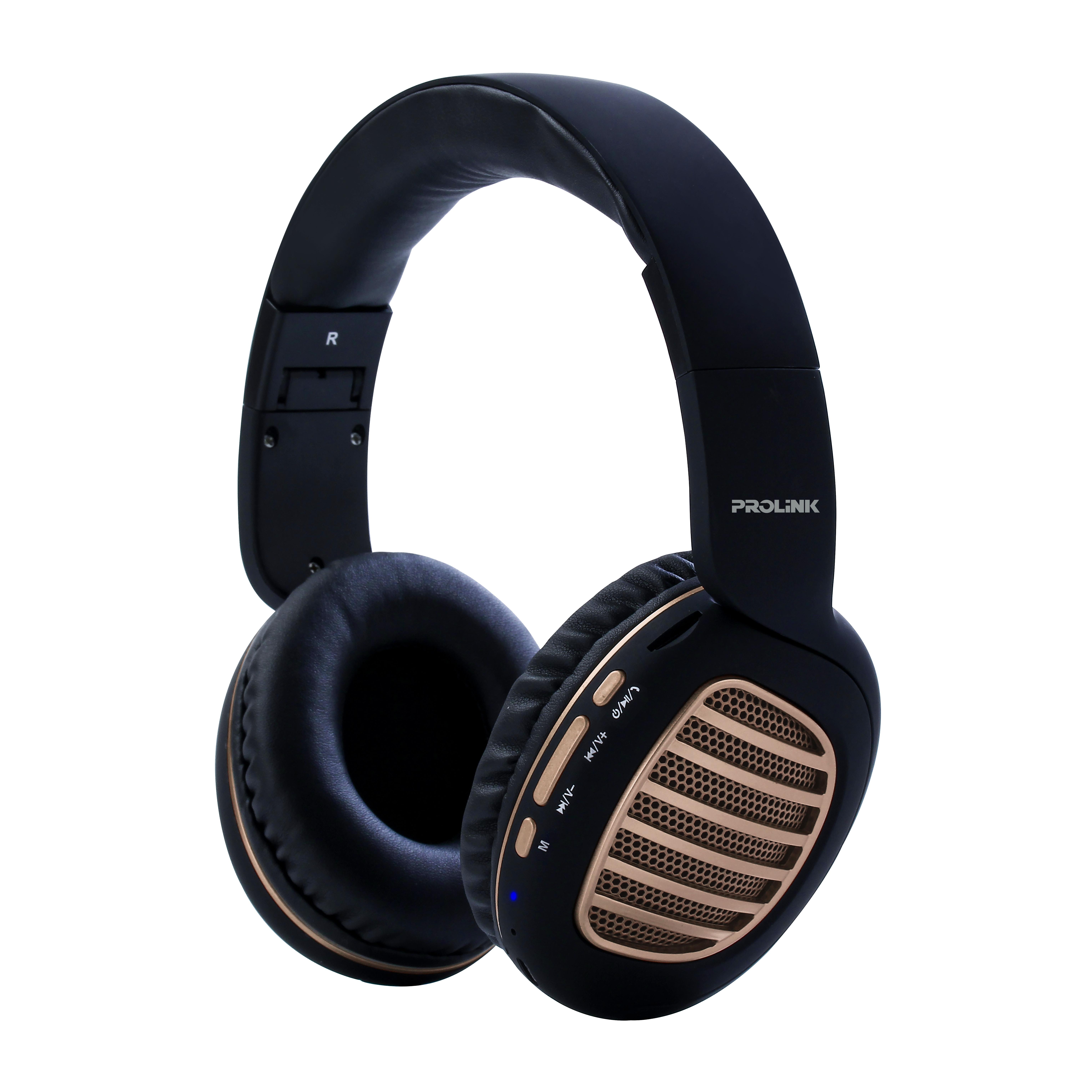 Tai nghe bluetooth Prolink PHB6005E - Hàng chính hãng