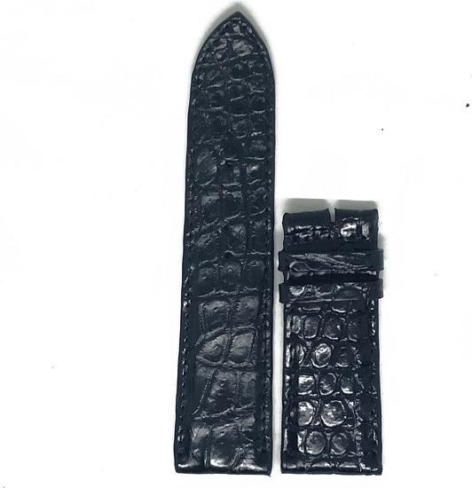 Dây đồng hồ nam nữ Huy Hoàng da cá sấu 2 mặt da size lớn màu đen HT8281 - 26 - 23914613 , 8356825632271 , 62_25969498 , 489000 , Day-dong-ho-nam-nu-Huy-Hoang-da-ca-sau-2-mat-da-size-lon-mau-den-HT8281-26-62_25969498 , tiki.vn , Dây đồng hồ nam nữ Huy Hoàng da cá sấu 2 mặt da size lớn màu đen HT8281 - 26
