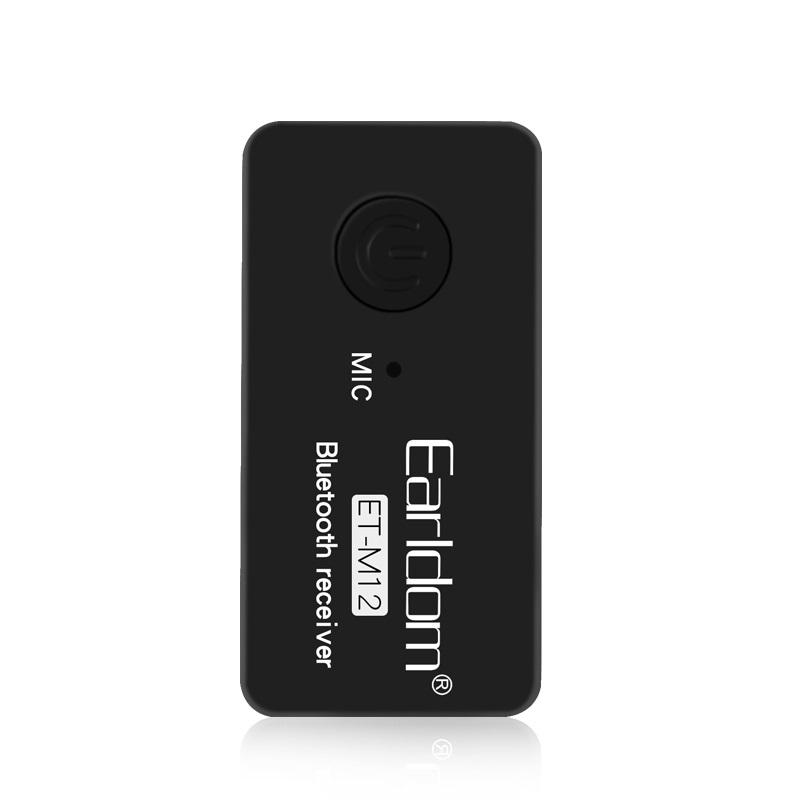 USB Thu BlueTooth Cực Nhạy EarlDom M12 - Hàng Chính Hãng