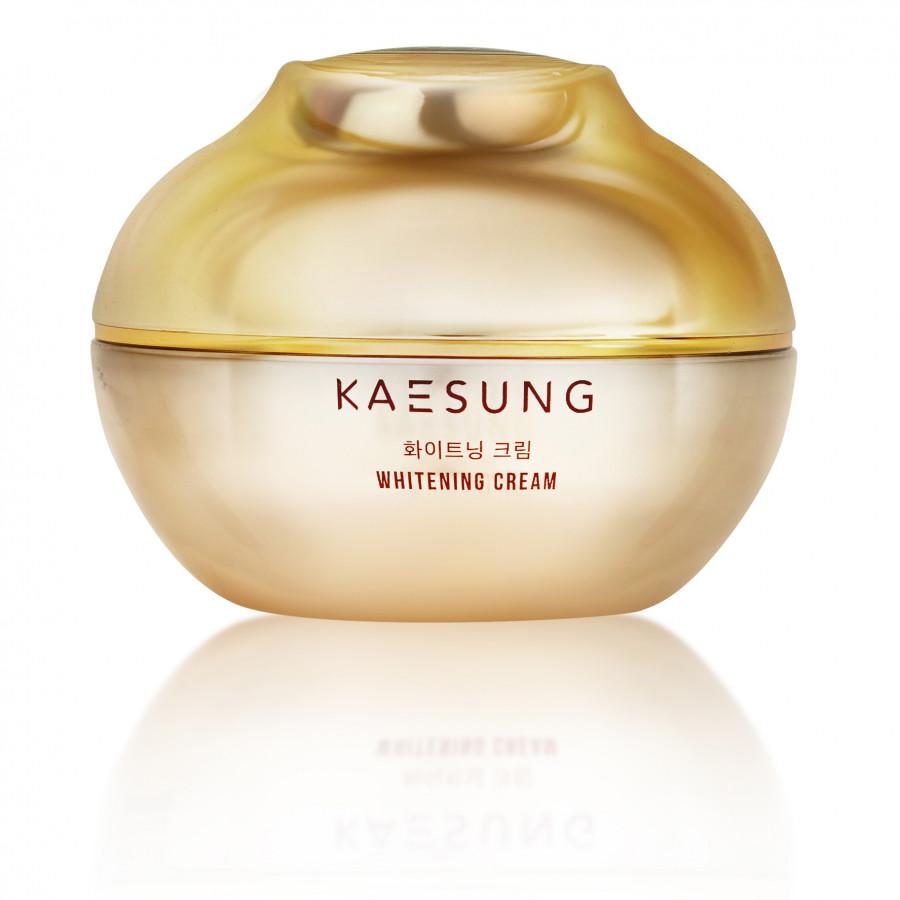 Kem Dưỡng Trắng Tái Tạo Da Kaesung Loveskin