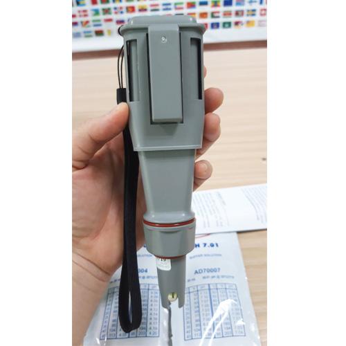 Máy đo ph nước và nhiệt độ nước AD - 12