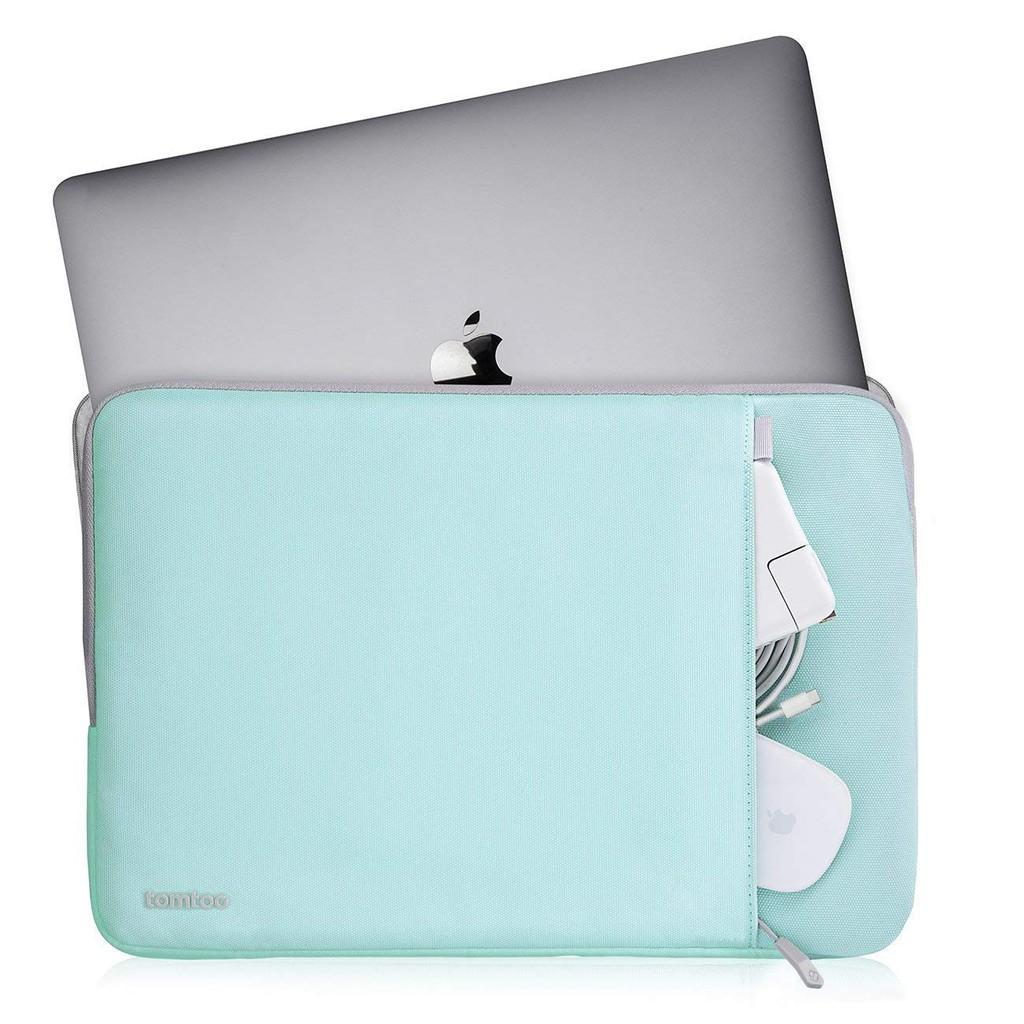 Túi chống sốc Tomtoc (USA) 360° Protective Macbook - Surface 13.3inch Light Blue - A13