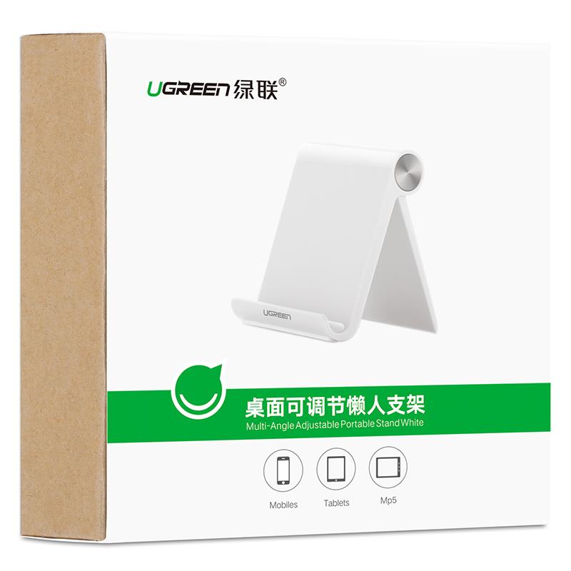 Giá đỡ Điện thoại/Máy tính bảng năng động UGREEN LP106 30285 - Hàng Chính Hãng