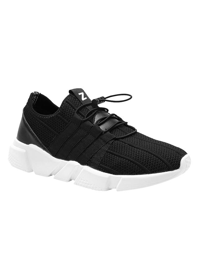 Giày Sneaker Zapas Classcial GZ016BA - Đen