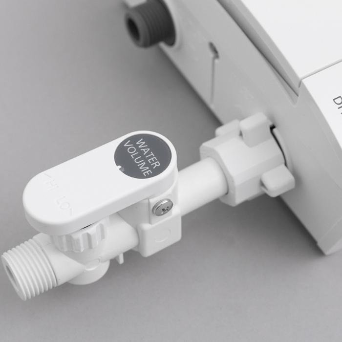 Máy Nước Nóng Panasonic DH-4NP1VW (4500W)