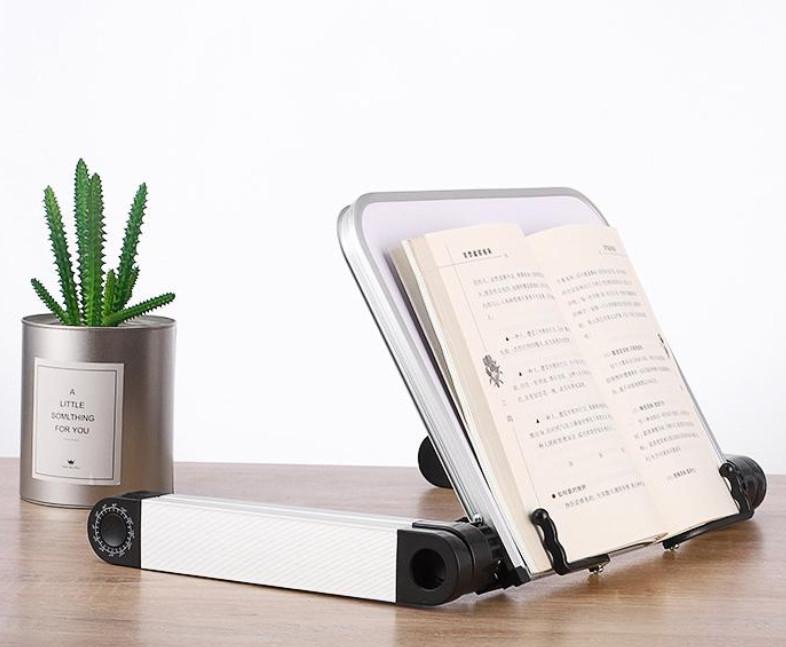 Kệ điều chỉnh tư thế đọc sách , làm việc đa năng