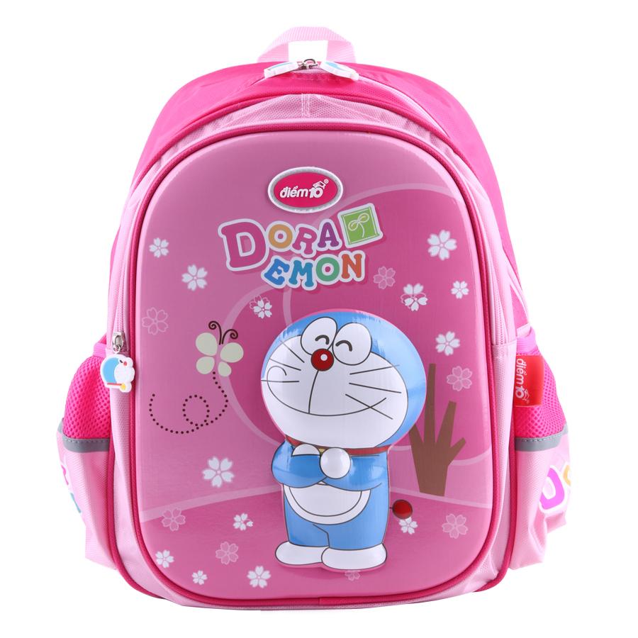 Cặp Học Sinh Doraemon Thiên Long Tp-Bp06/Do