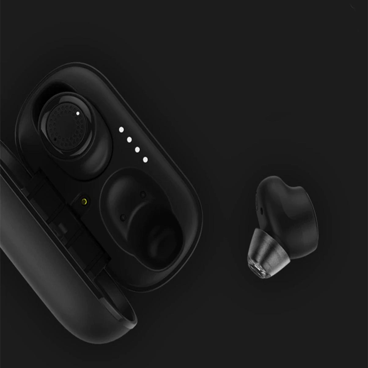 Tai nghe bluetooth đôi Remax TWS-2 V4.2 Hàng Chính Hãng