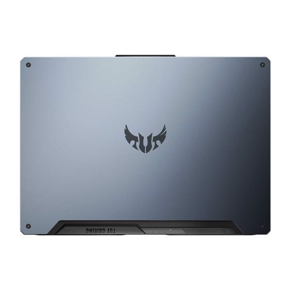 Laptop Asus TUF Gaming F15 FX506LI-HN039T (Core i5-10300H/ 8GB DDR4 2933MHz/ 512GB SSD M.2 PCIE G3X2/ GTX 1650Ti 4GB GDDR6/ 15.6 FHD IPS. 144Hz/ Win10) - Hàng Chính Hãng