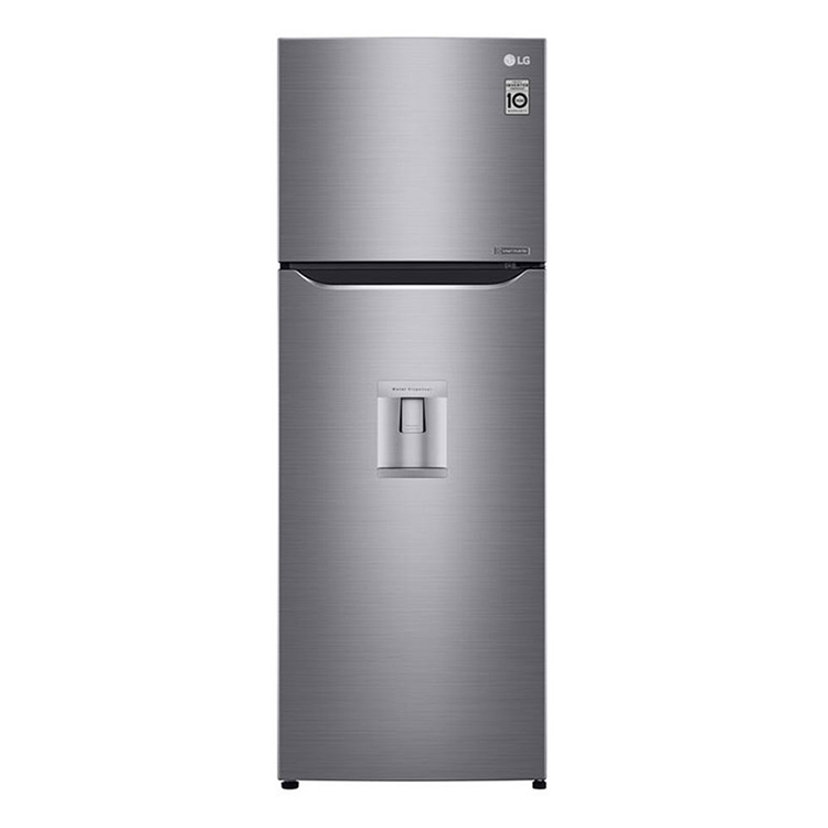 Tủ Lạnh Inverter LG GN-D255PS (255L) – Hàng Chính Hãng