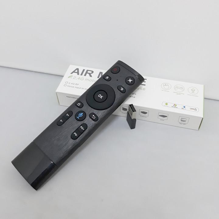 Remote Voice Không Dây Q5-A (Điều Khiển Bằng Giọng Nói)
